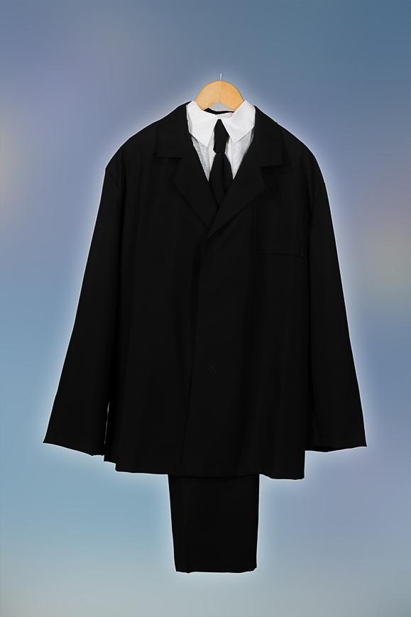Одежда на похоронах для мужчин